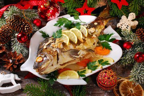 cosa cucinare la vigilia di natale perch 233 la vigilia di natale si mangia il pesce e non la carne