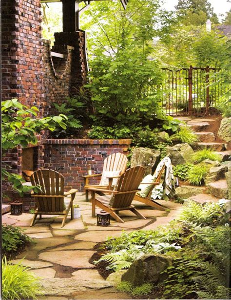 backyard sitting areas martha moments outdoor rooms