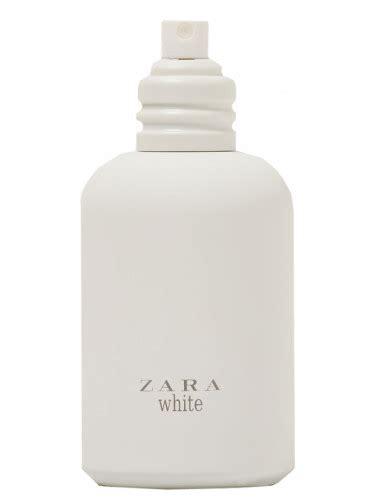 Parfum Zara White zara white zara perfume a new fragrance for 2017