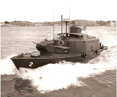 war boat niotc boats