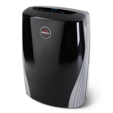 Air Purifier Advance the advanced four stage air purifier 265 sq ft