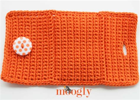 pattern crochet needle case nifty needle case moogly