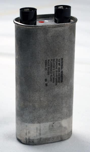 capacitor thermal model resistor capacitor thermal model 28 images used ronken 81a39125h14 resistor capacitor zoll