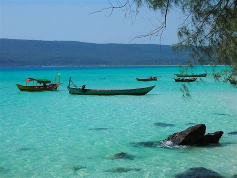 best cambodian beaches top 5 best beaches in cambodia indochinakings