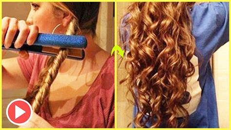 easiest way to get height on hair how to make your hair curly overnight with wet hair and