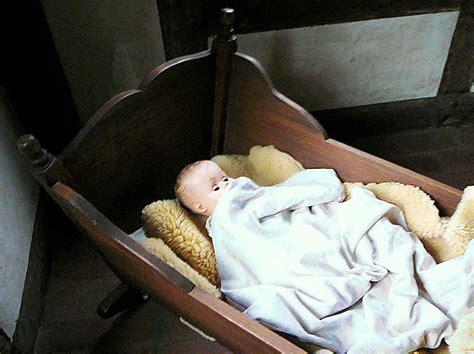 baby doll  cradle photograph  susan savad