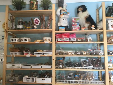 dog house bakery pets at home care bakery brisbane