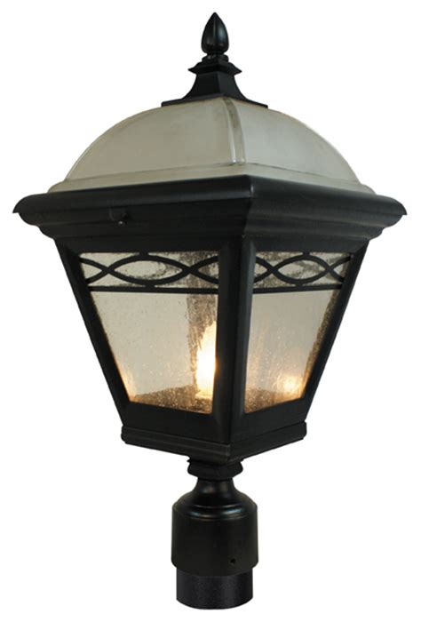 Oversized Light Fixtures Special Lite Lighting Brentwood Post Mount Large Lighting Fixture Light