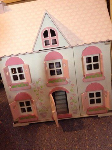 wooden dolls house elc wooden dolls house from elc for sale in clondalkin dublin from lisa rothwell