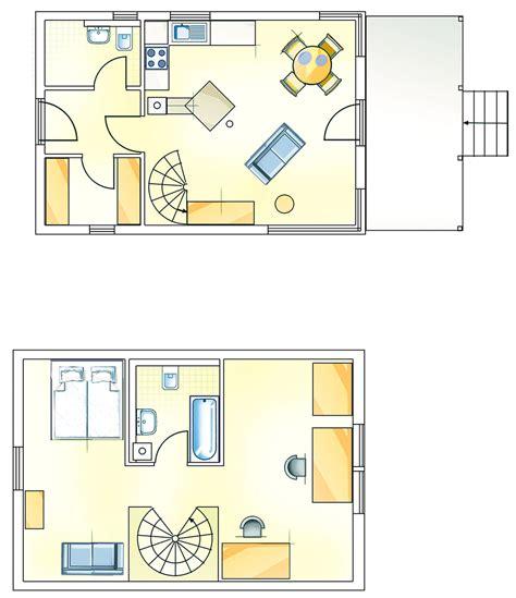 Tiny Houses Grundriss by Tiny House Grundrisse
