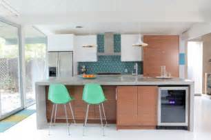 mid century modern kitchen ideas 18 remarkable mid century modern kitchen designs for the