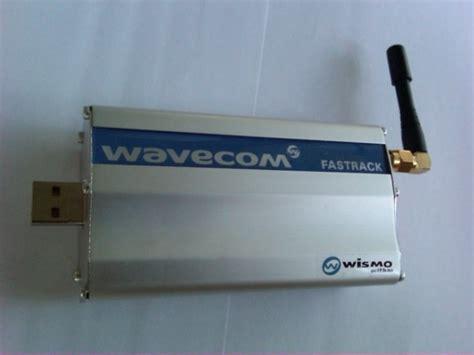 Modem Rumah wavecom m1206b module q2403b harga rp 525 000 rumah komputer5