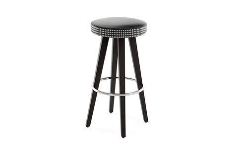 Bar Stools With Studs by Studded Bar Stool Bar Stools The Sofa Chair Company