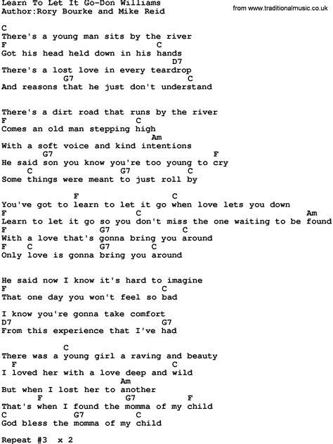 go song let it go song lyrics