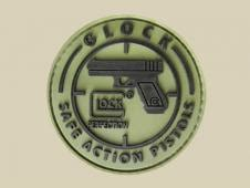rubber patch glock safe pistols n 225 紂ivka green army shop paintball airsoft rafty