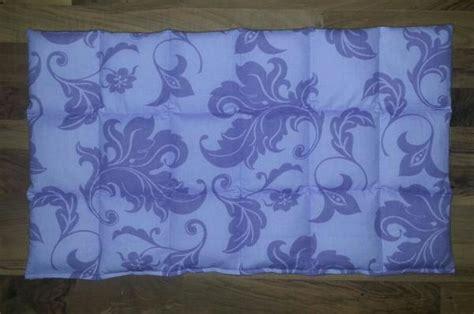 Schwere Decke Kaufen by Gewichtsdecke Gewichtskissen Wie Kugeldecke Sanddecke