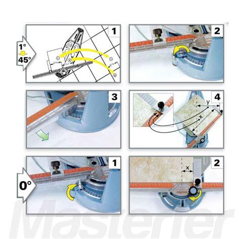sigma piastrelle tagliapiastrelle manuale sigma 2b3 serie tecnica masterfer