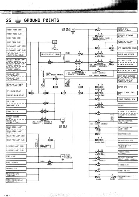 2009 toyota camry electrical diagrams html