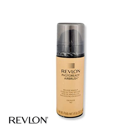 Revlon Photoready Airbrush revlon photoready airbrush mousse make up 030 39 7g