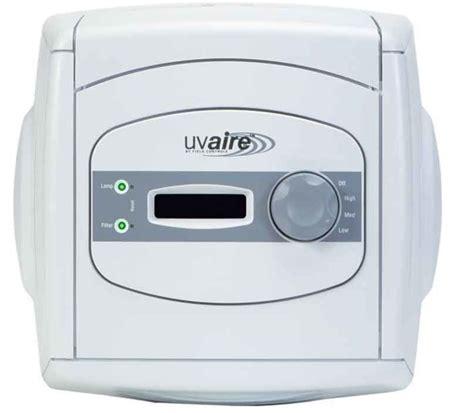 field controls uv  air purifier