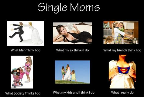 Single Mother Meme - cartoons on being single quotes quotesgram