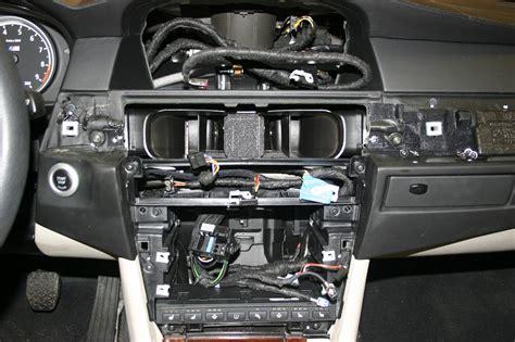Bmw 1er Cabrio Radio Ausbauen by Nichts Ist Unm 246 Glich Neues Idrive In Quot Alten Quot Bmw 5er E60