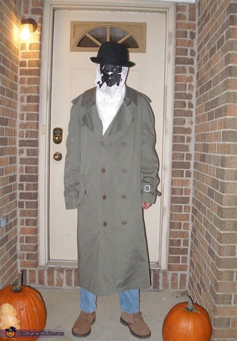 rorschach halloween costume