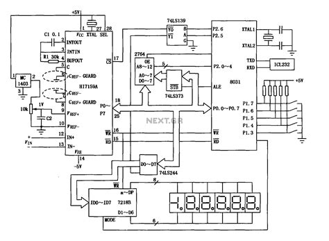 Voltmeter Analog Electric Merk Masda Berkualitas diagram of voltmeter wiring diagram components
