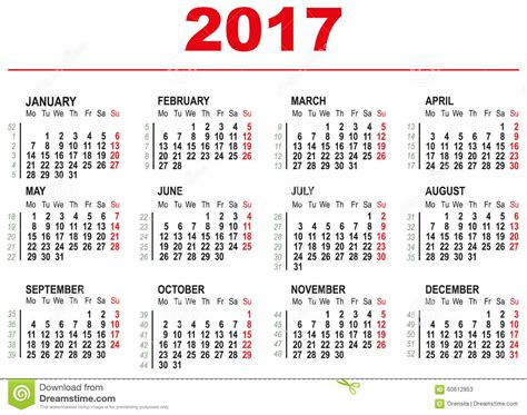december 2017 daily calendar december 2017 weekly calendar printable
