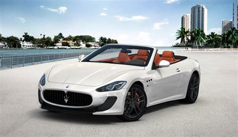 maserati v10 the most expensive cars in south africa