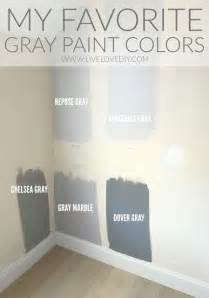 The Best Paint Colors best gray paint gray paint colors gray color schemes best paint colors