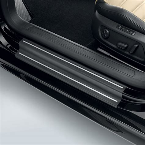volkswagen door sill protection vw service  parts
