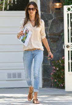 Lets Appreciate The Of Alessandra Ambrosio Hollyscoop by Alessandra Ambrosio Wearing Converse Chuck All