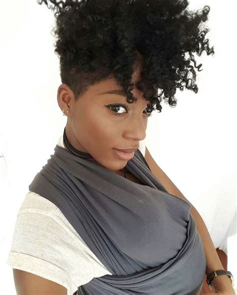 beautiful twa via salonchristol black hair information love her tapered fro abigail martina black hair information
