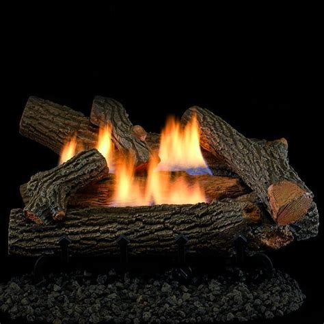 Propane Gas Logs For Fireplace by Superior Fireplaces 18 Inch Crescent Hill Gas Logs With
