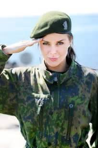 Beautiful In Russian Beautiful Russian Women Army Women Army