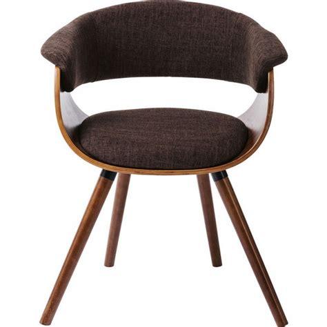 retro dining room chairs monaco schoko retro chair