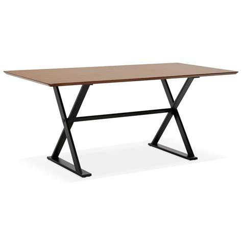 bureau d 騁ude design design tafel notenhout modern bureau 180x90 cm