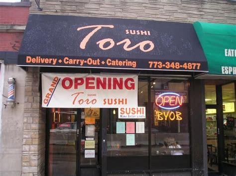toro sushi sushi bars lincoln park chicago il