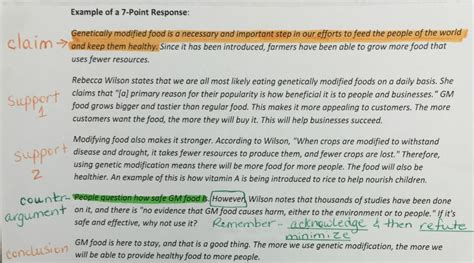 Gm Foods Essay by 10 Tips For Writing The Genetically Modified Food Essay