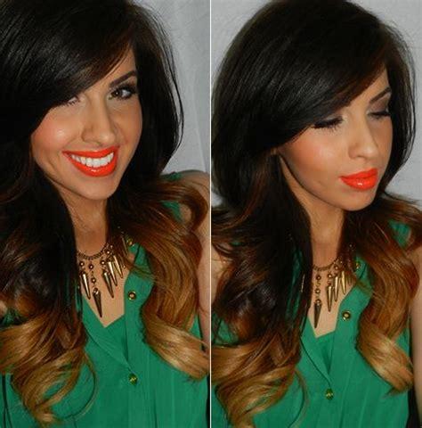 best 25 ombre hair tutorial ideas on