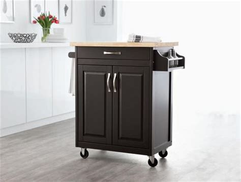 kitchen islands at walmart portable kitchen island with