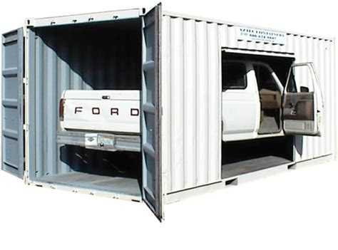 10 Ft Conex Box For Sale - 20ft shipping containers storage units aztec container