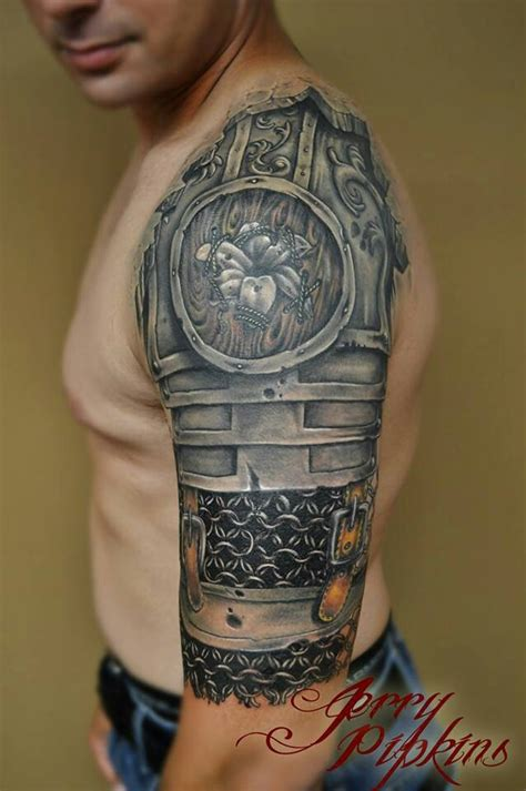 tattoo on half arm 49 beautiful shoulder half sleeve tattoos