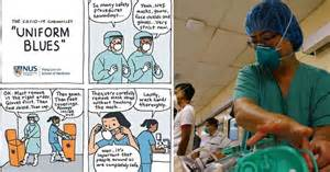 newly released comics  nus school  medicine remind