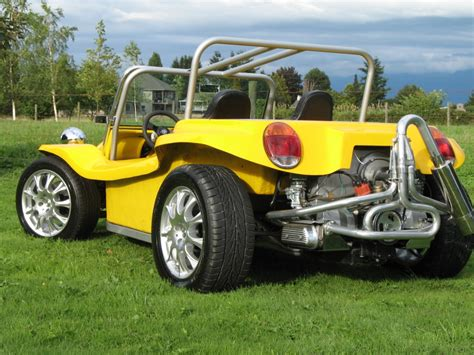 volkswagen buggy yellow thesamba com gallery yellow dune buggy