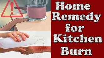 home remedy for burns home remedy for kitchen burn how to treat minor burn