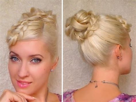 what kind of exentions doe lilth moon wear elegant hairstyle for long hair tutorial braided bangs and