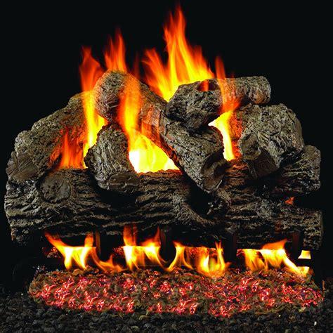 Gas Logs Realfyre B 24 Royal Oak 24 Quot Peterson Real Fyre