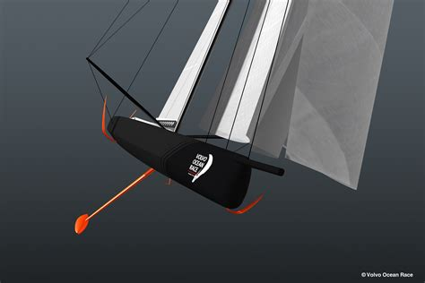 catamaran vs monohull ocean sailing volvo ocean race 2020 sailing anarchy de